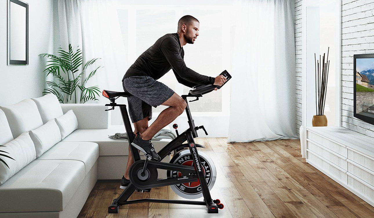 Spin Bikes & Indoor Cycles