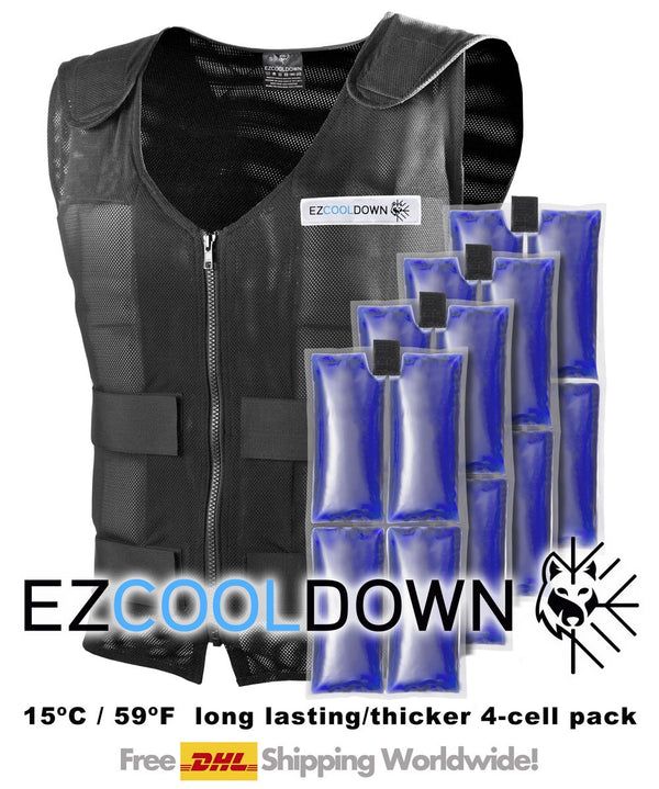 Complete Performers Cooling Vest