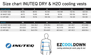Bodycool Pro-A Cooling Vest
