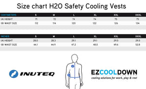 Bodycool 2BSafe Cooling Vest