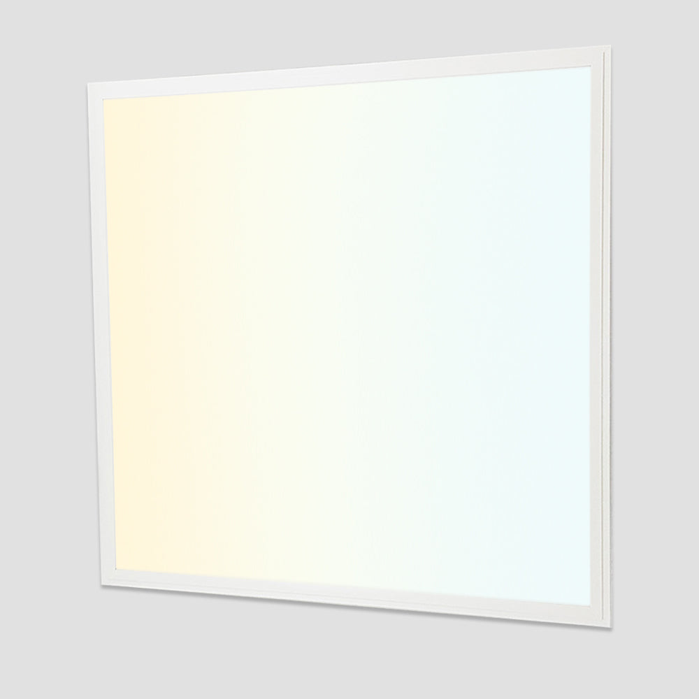 SmartHome LED Panel - 62x62 cm - Kompatibel mit Alexa + Google Home