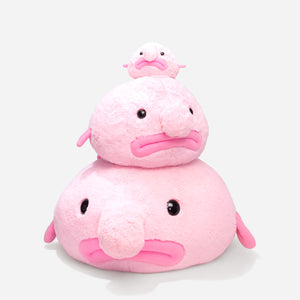 blobfish plushies