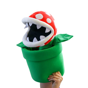 Gigantic Piranha Plant by Nintendo