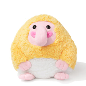 Large Proboscis Monkey toy