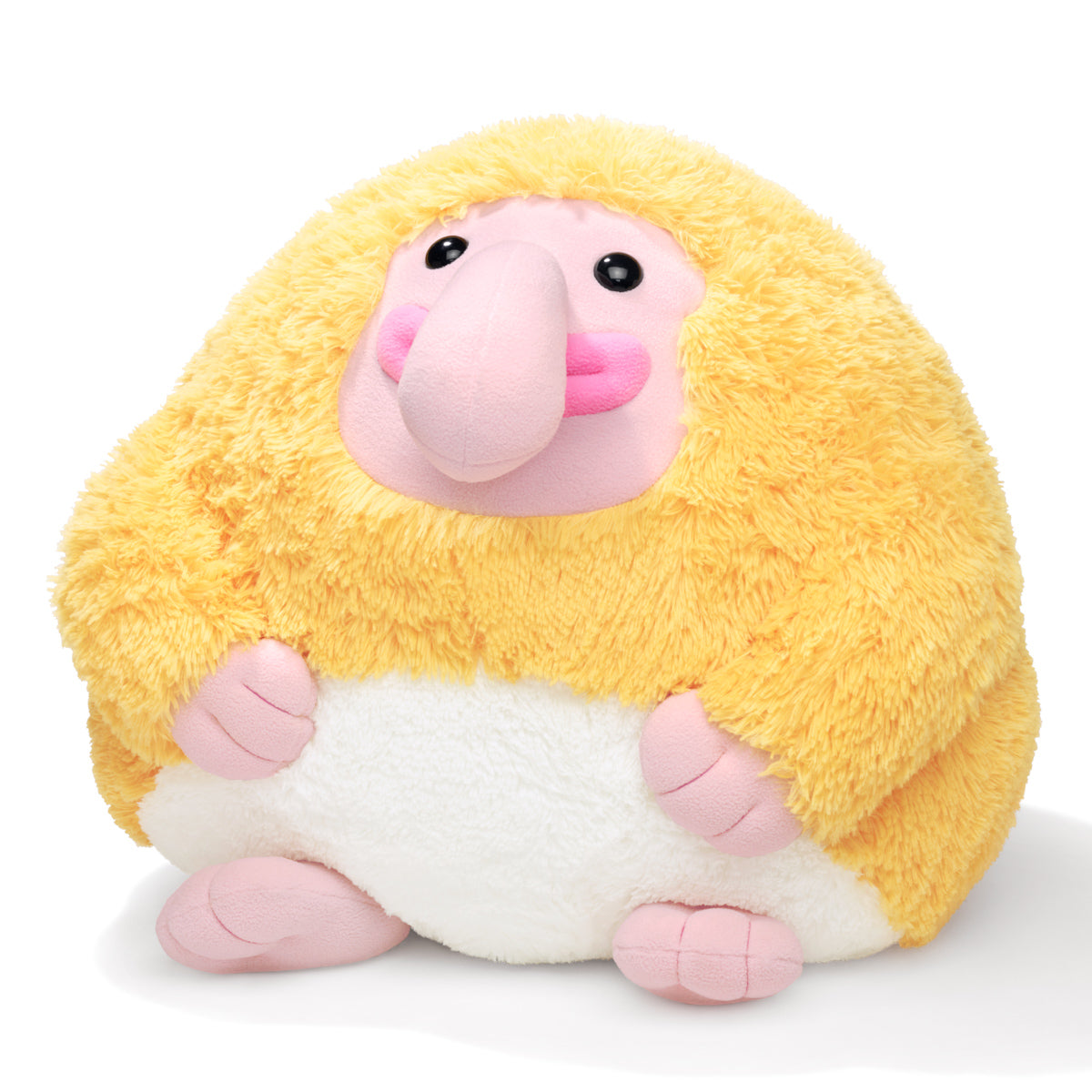 Colossal Proboscis Monkey plush