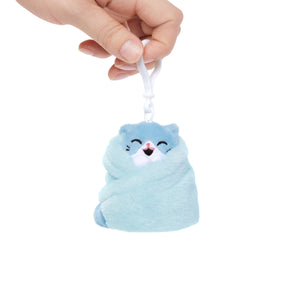 Purrito key ring - Tuna