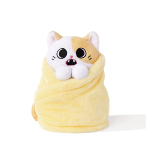 Purritos - Pork Bun