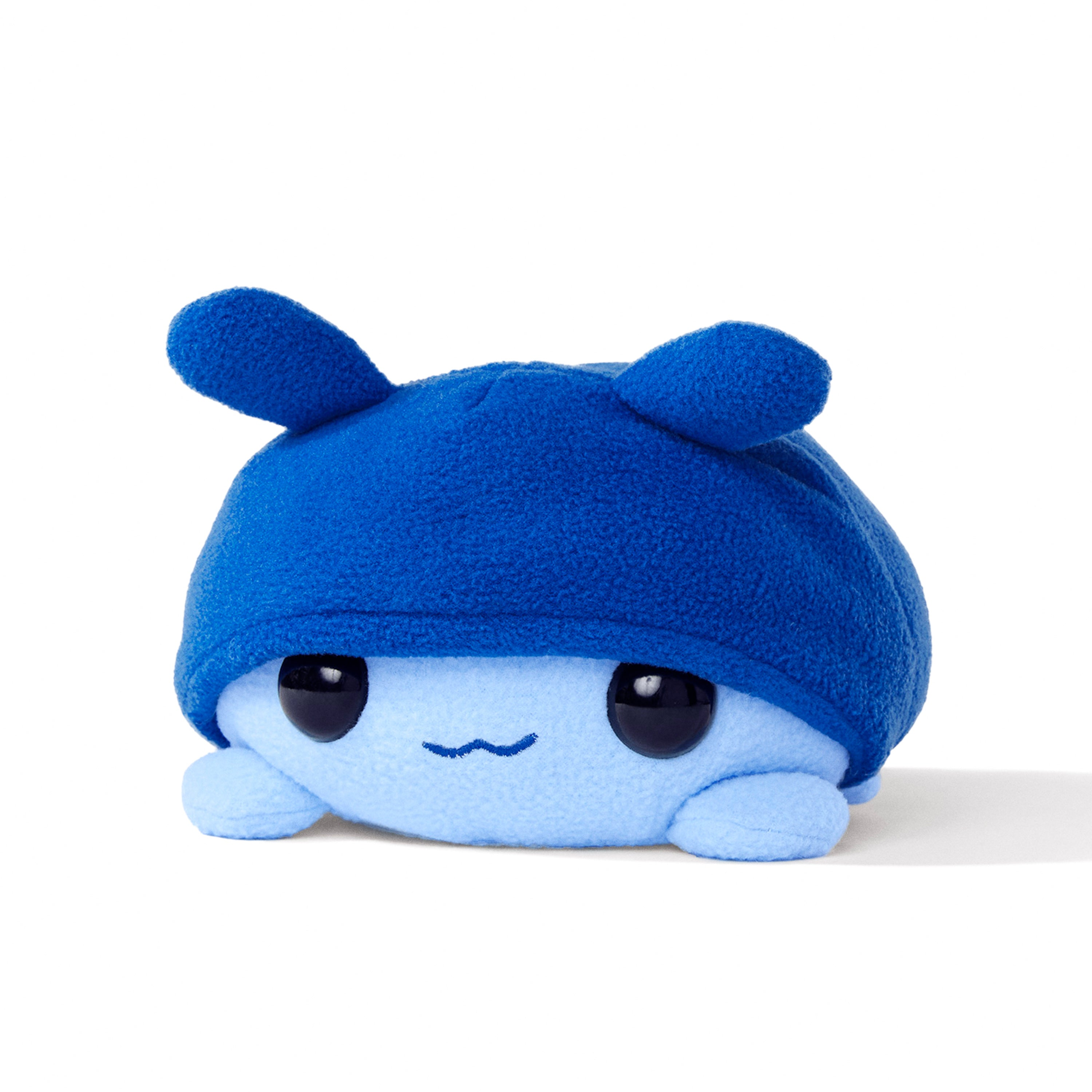 Roly Poly plush