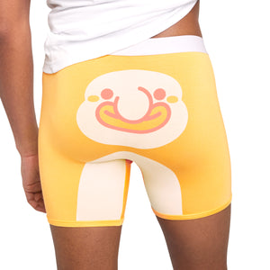 Proboscis monkey underwear - gender neutral