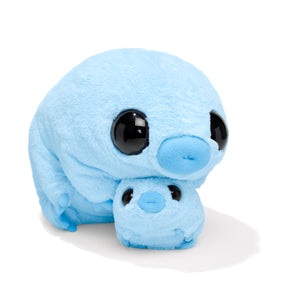 Water Bear stuffed toy