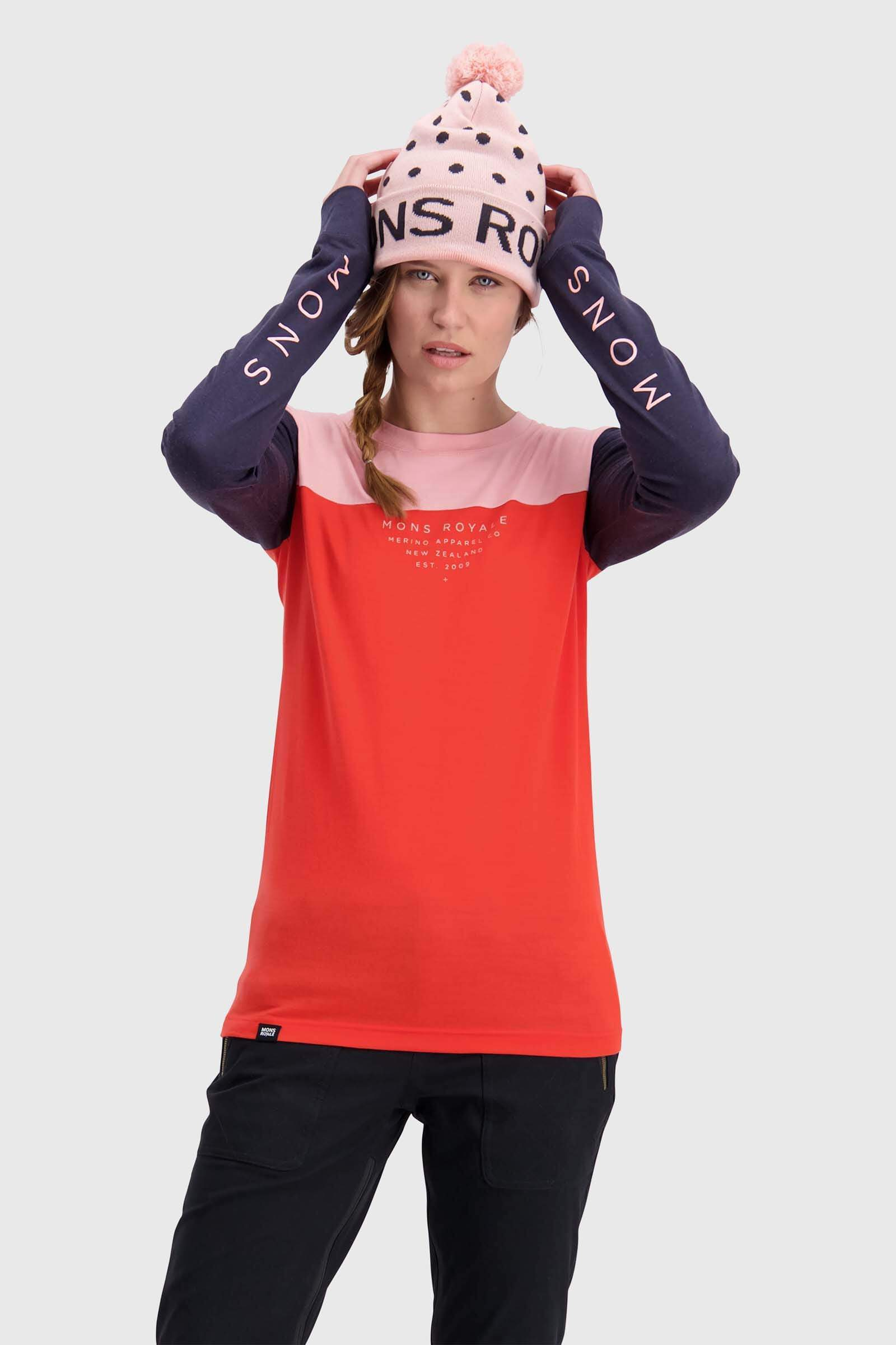 Base Layer Long Sleeve Top