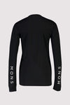 Yotei BF Tech LS - Black