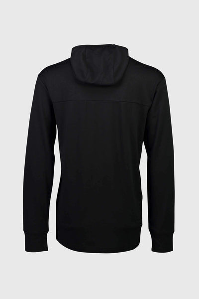 Yotei Powder Hood LS - Black