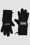 Elevation Gloves - Black