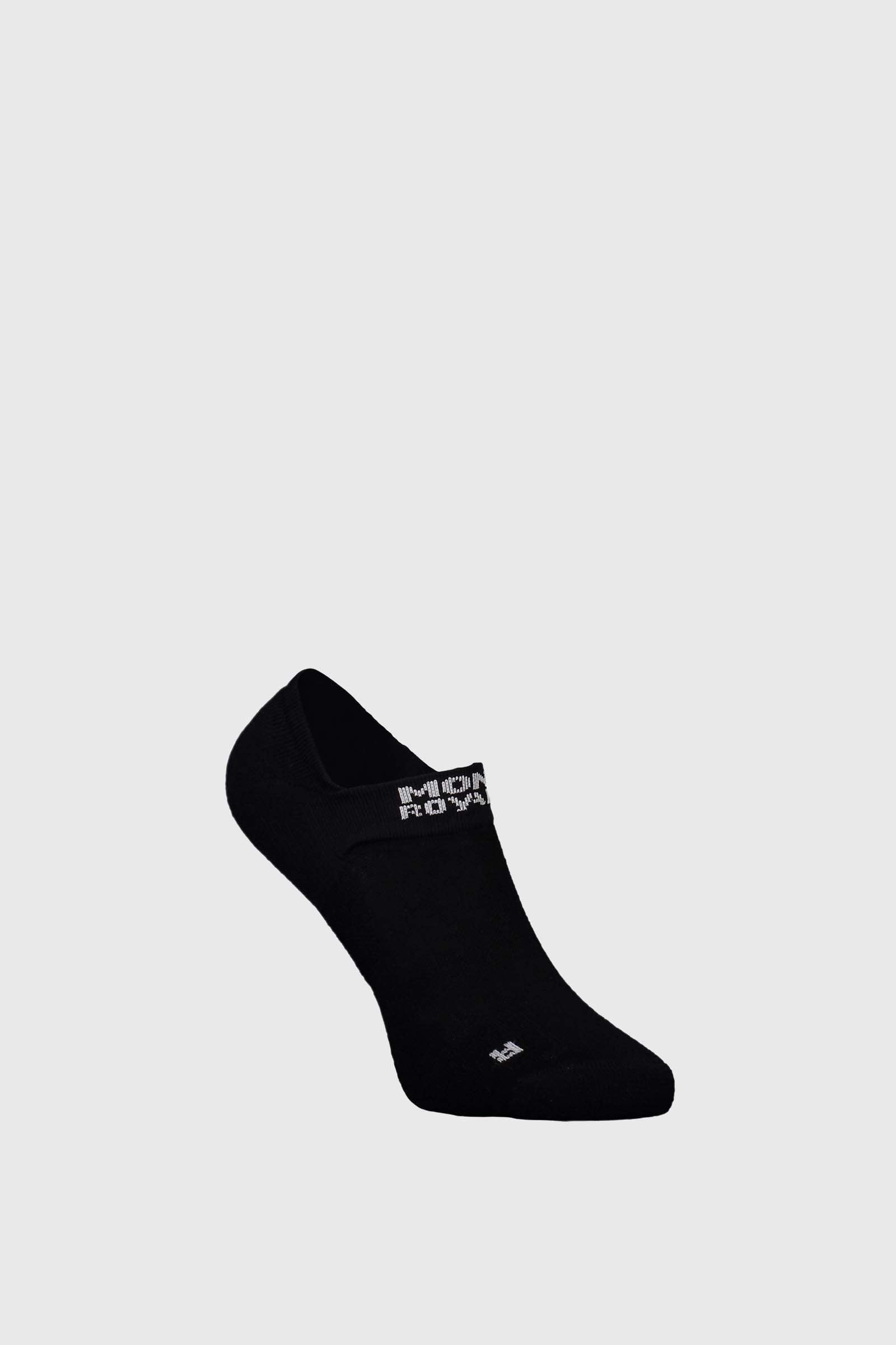 Invisible Tech Sock - Black