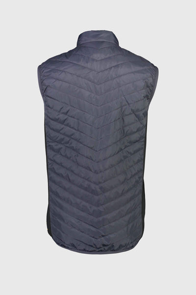 Arete Insulation Vest - Gunmetal