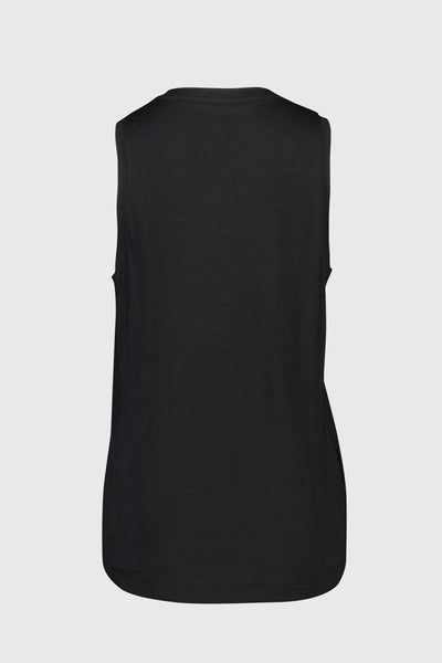 Tarn Freeride Tank - Black