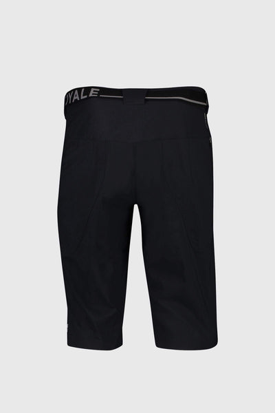 Virage Shorts - Black