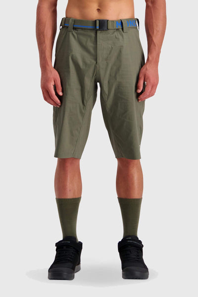 Virage Shorts - Olive