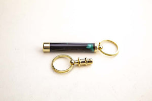Detachable keychain