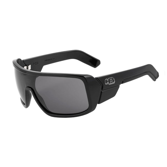 Óculos de Sol HB Carvin Gloss Black/ Gray