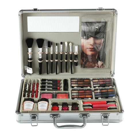 Makeup Set Makeup Kit Makeup Set Box Professional Full Professional Makeup Kit Set Makeup For Women Lipstick Liquid Foundation