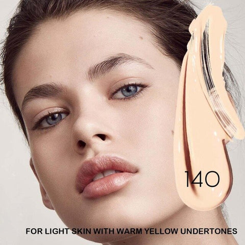 Rihanna Foundation PRO FILT'R Soft Matte Longwear Foundation Liquid Full Coverage 40 color Waterproof Makeup Foundation