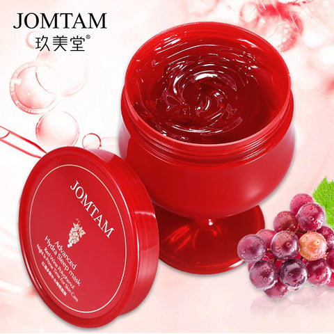 150g Skin Care Mask Deep Whitening Moisturizing Sleeping Mask Acne Treatment Repair Face Mask Beauty