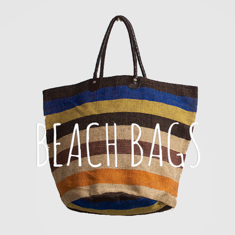 Beach and Pool Bags