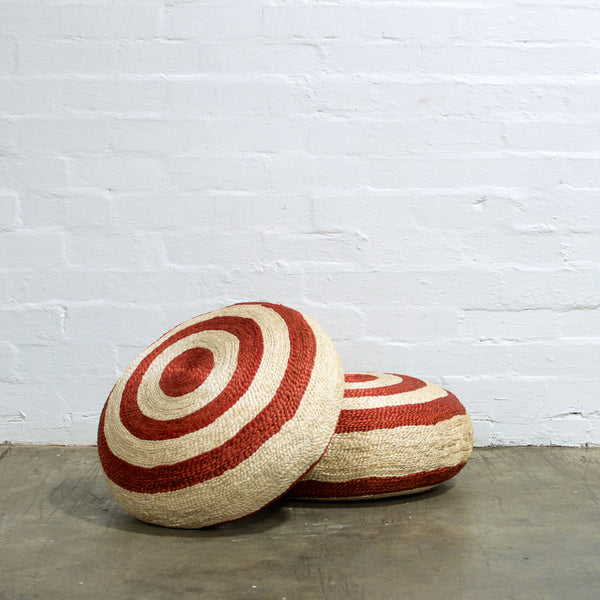 Antibes Floor Cushion - SALE