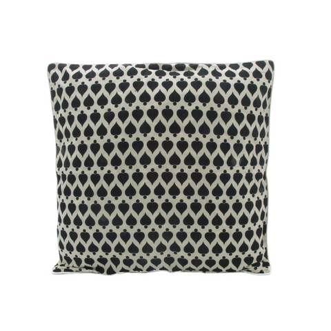 Card Shark cushion cover