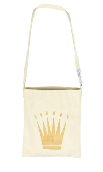 Little Book Bag - Queen Bee
