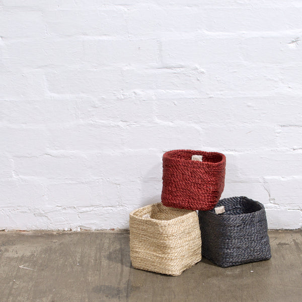 Little Goa Baskets