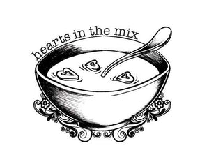 Hearts in the Mix