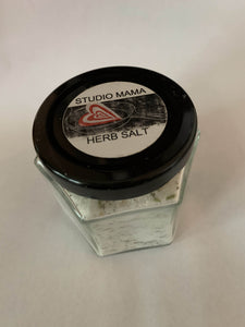 Studio Mama Herb Salt