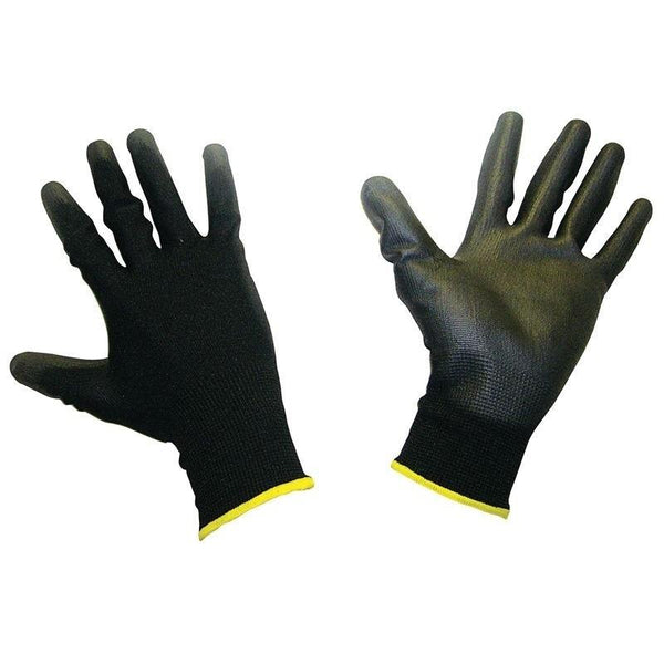 Workeasy Black Gloves