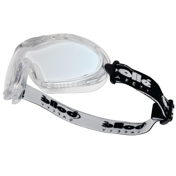 Bolle X90, Anti-Fog Lightweight Safety Goggles