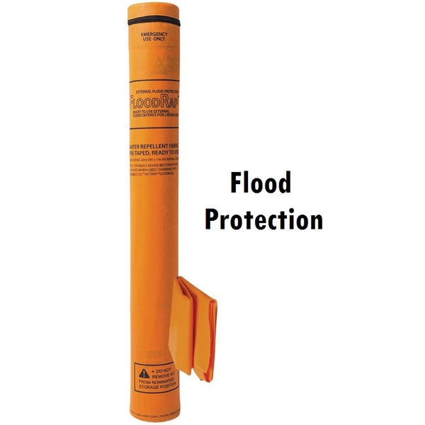 Flood Avert - Flood Screen Roll