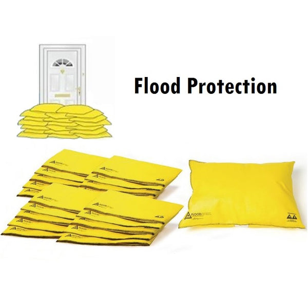 Flood Avert - Defender Bag Flatpack (Pack of 20 Bags)
