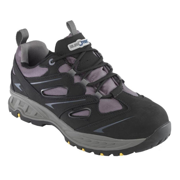 EUROTEC Safety Trainer Black
