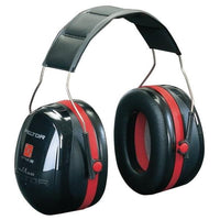 3M™ Peltor™ Optime™ III Ear Muffs (35dB Noise Reduction)