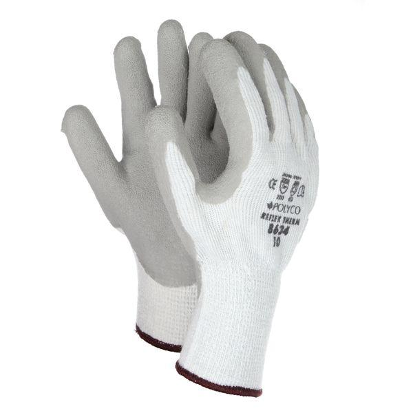 Reflex Thermal Gloves