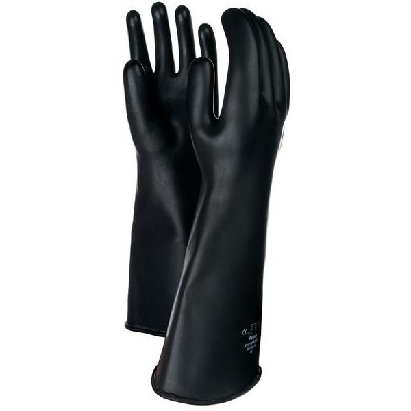 400mm Chemprotect Gloves