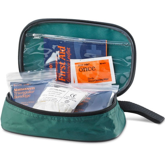 One Person Refill First Aid Kit
