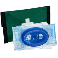 Personal Medical Resusciade in pouch (Single or pack of 5)
