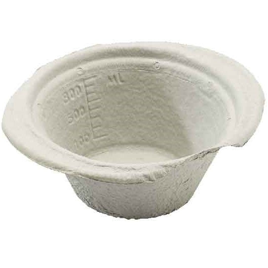 Disposable Paper Vomit/General Bowl (Pack of 200)