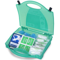 Ten (1 - 10) Person First Aid Kit