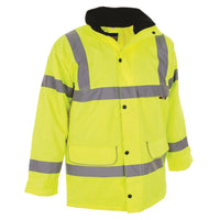 High Visibility Reflective Jacket
