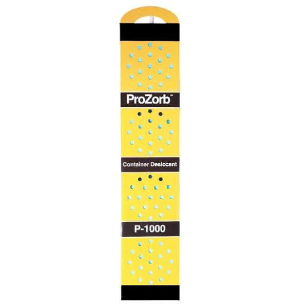 ProZorb Desiccant Poles - Moisture Absorbing While Transporting