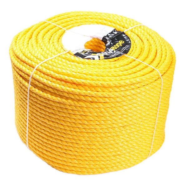 220 Metre Polyproylene Rope (10mm or 12mm)